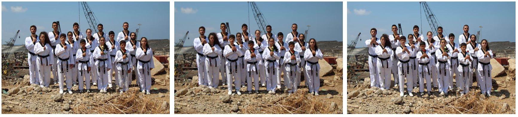 , WT pide a la familia global de taekwondo que apoye la campaña de recaudación de fondos para la Beca Great Champion para niños libaneses, Noticia Sport