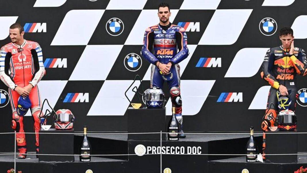 De las muchas primicias a la paradoja de Yamaha: los 5 puntos del GP de Estiria