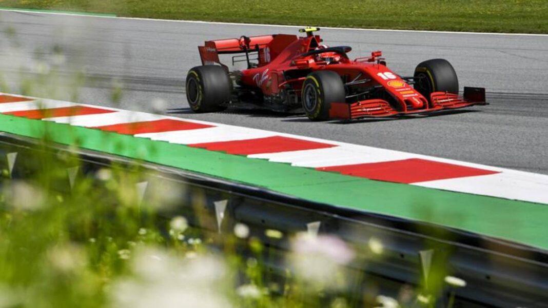 F1, Acuerdo de Concorde: Ferrari mantiene el dinero y el veto sobre las reglas