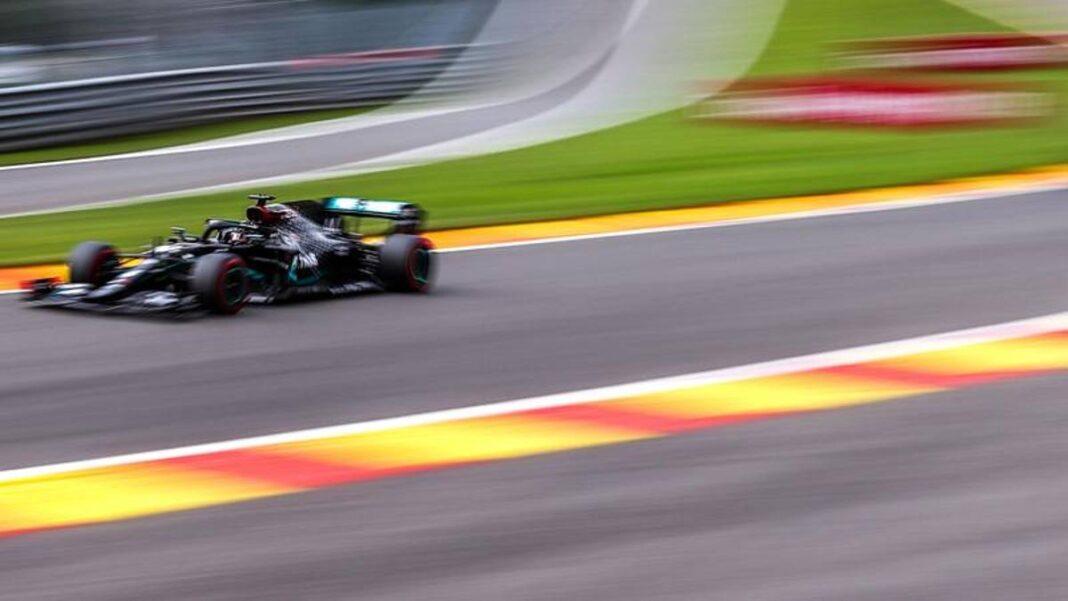 F1, GP de Bélgica: Mercedes a la caza en Spa |  Siga la transmisión en vivo desde las 15.30 h.
