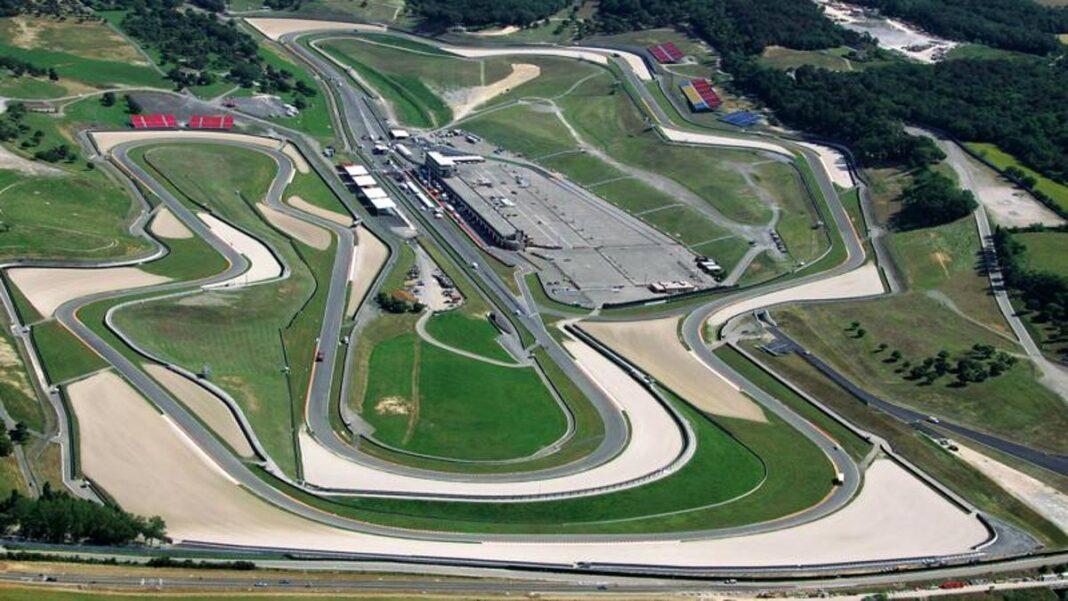 F1, el presidente de la Toscana: