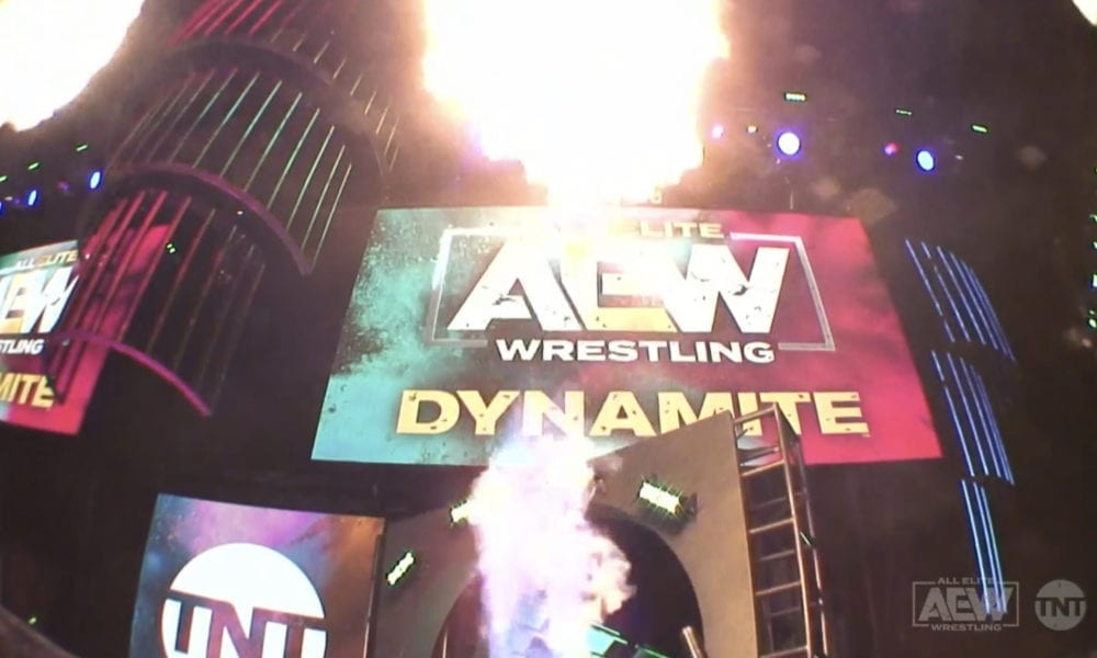 Firma de contratos, emparejamiento de tablas de partidos, actualización de Cody Rhodes y más para los explosivos AEW de esta noche