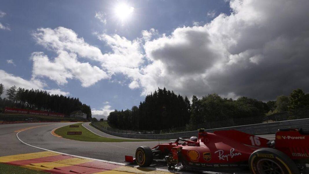 Fórmula 1, Ferrari asombroso, peor desempeño del año