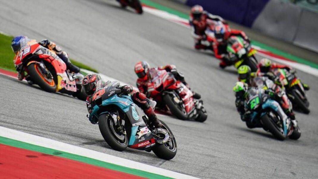 MotoGP, ¿Copa del Mundo más peleada o ha bajado de nivel?