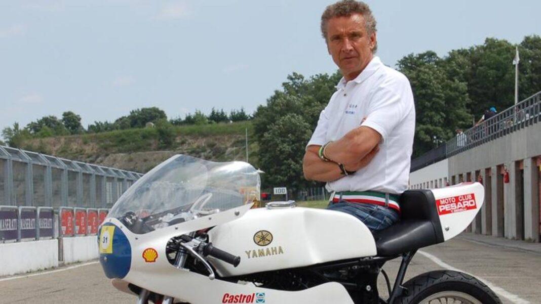 Motociclismo de luto por las muertes de Prosperi, Tausani y Feliciani