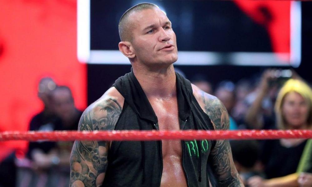 Randy Orton comentó sobre las principales diferencias entre la lucha de la vieja escuela y la lucha de la nueva escuela.