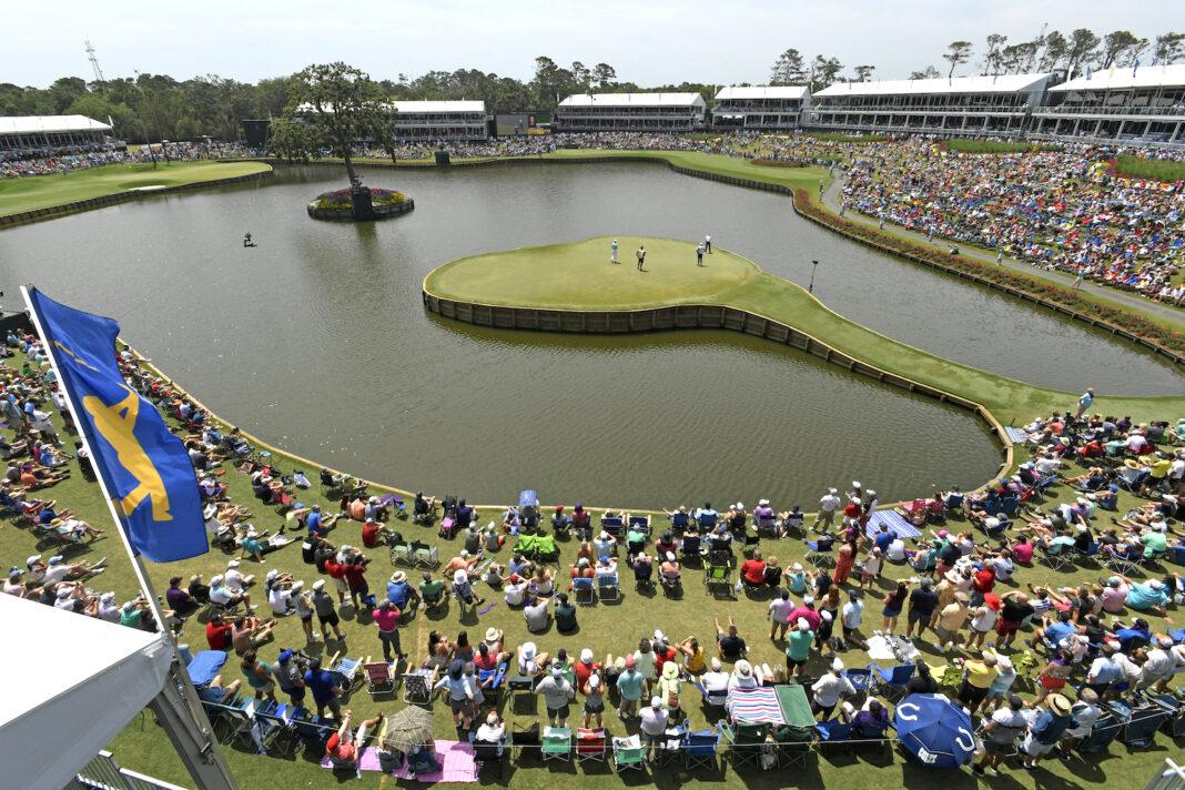 TPC Network cumple 40 años |  Puesto de golf global