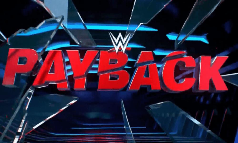 WWE Payback anuncia lucha individual