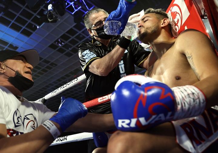 , Fotos: Robeisy Ramirez excluye a Felix Caraballo de más de ocho años, Noticia Sport