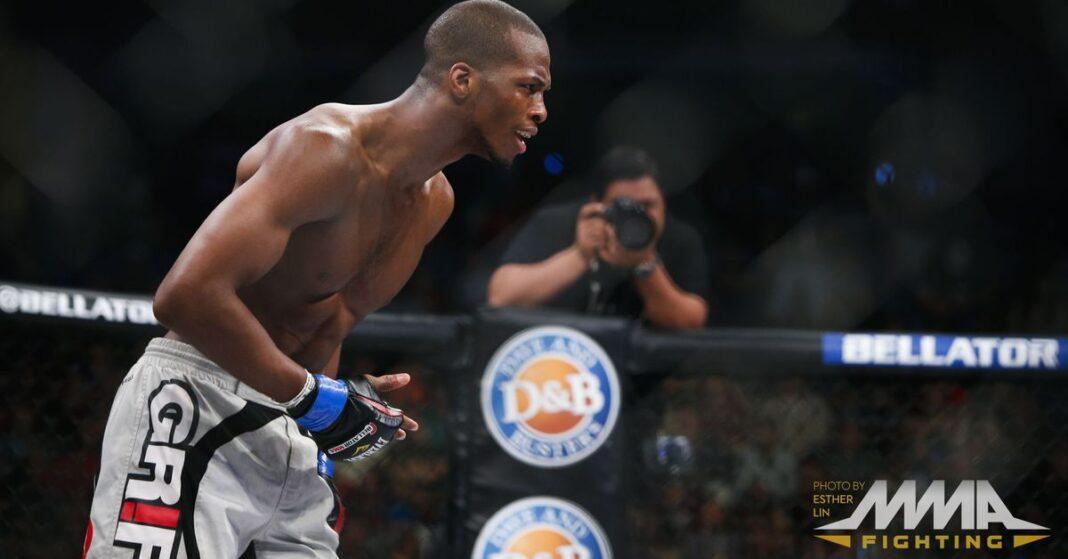 Bellator será el primero en realizar un gran evento de MMA en París el próximo mes con Cheick Kongo,