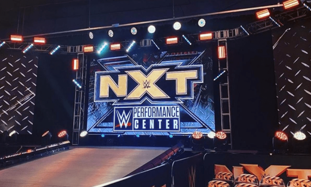 El brote de COVID-19 en NXT obliga a WWE a cambiar el plan creativo