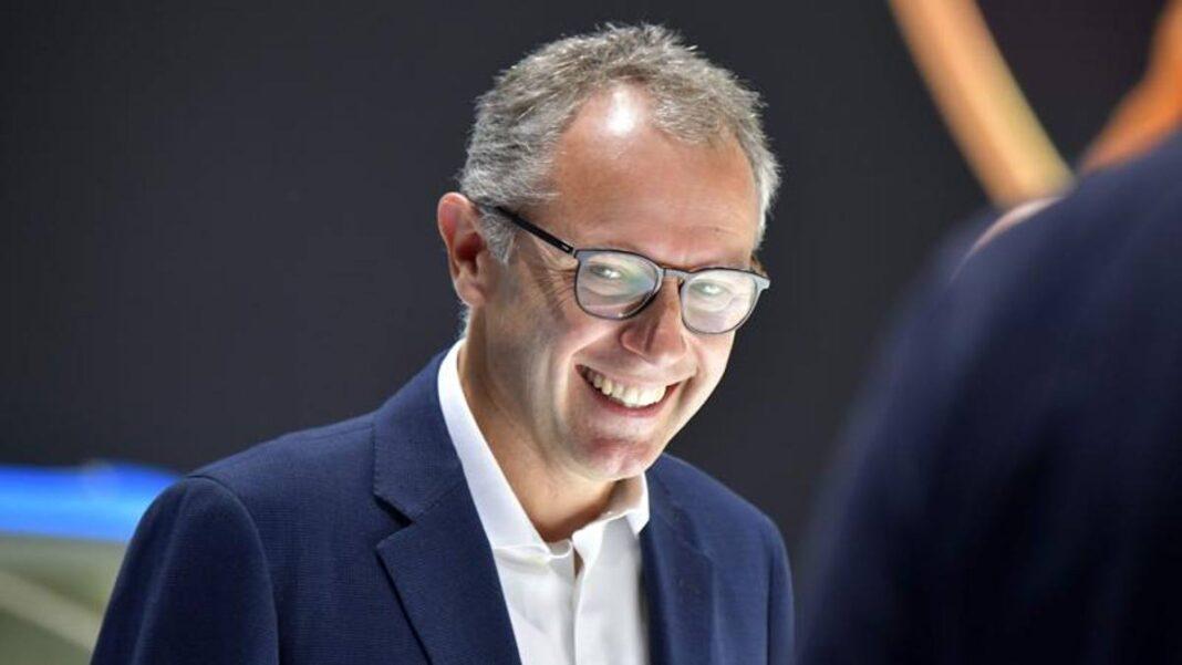 Es oficial, Stefano Domenicali es el nuevo CEO de Fórmula 1
