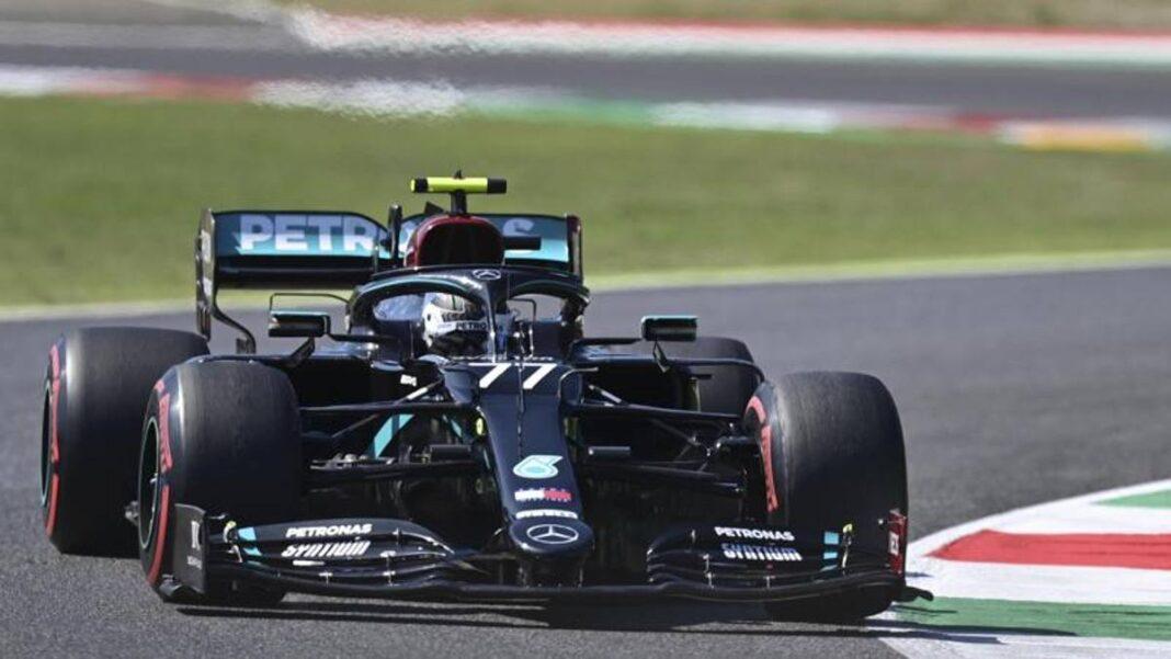F1, Mugello 2020: clasificación en directo.  Actualizaciones en vivo