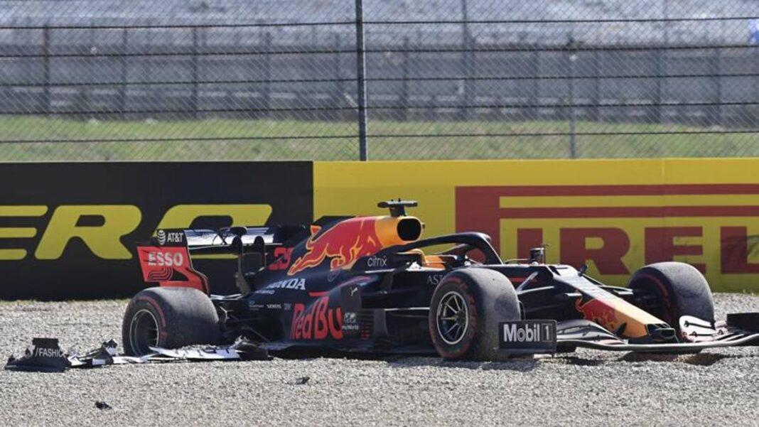 F1, Verstappen: '¿La belleza de Mugello?  Comida ... en Rusia no hay milagro '