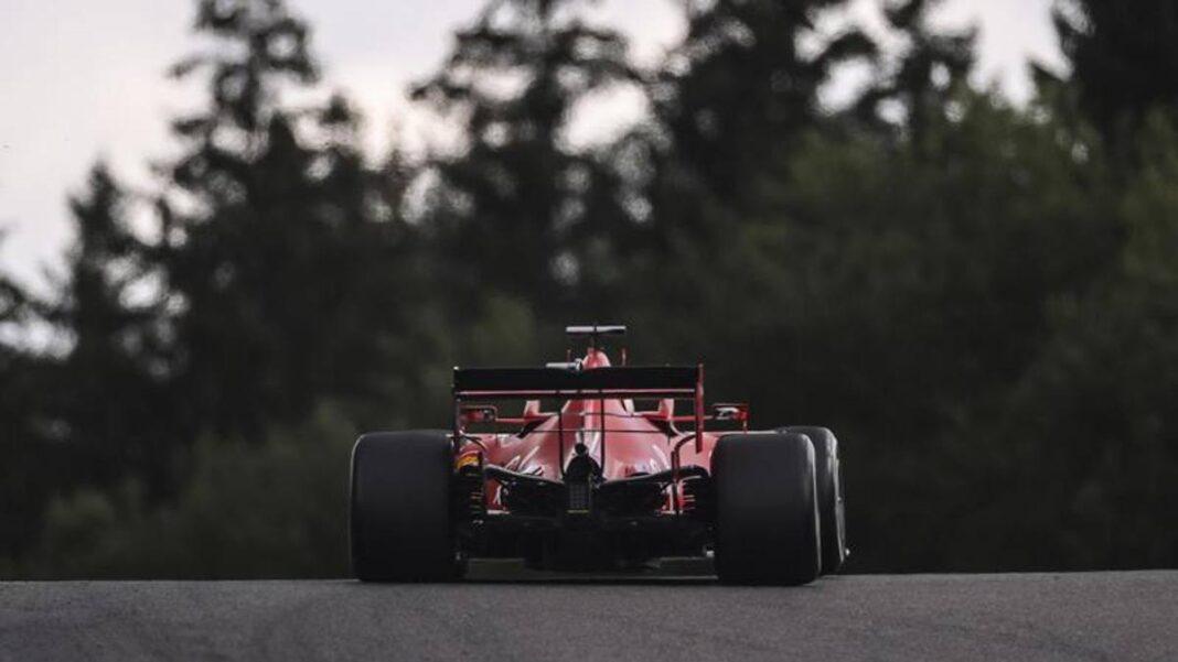 Fórmula 1, crisis de Ferrari, atraen a los aficionados: 'No dejemos de luchar'