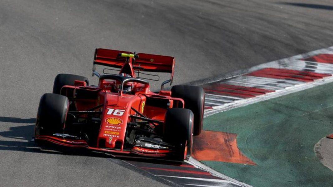 GP Rusia F1, frenos en Sochi: Brembo lo explica en un vídeo