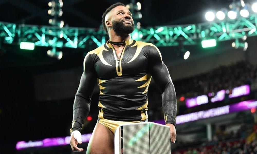 Los comentarios de Cedric Alexander sobre WWE no siempre tienen planes ligeros