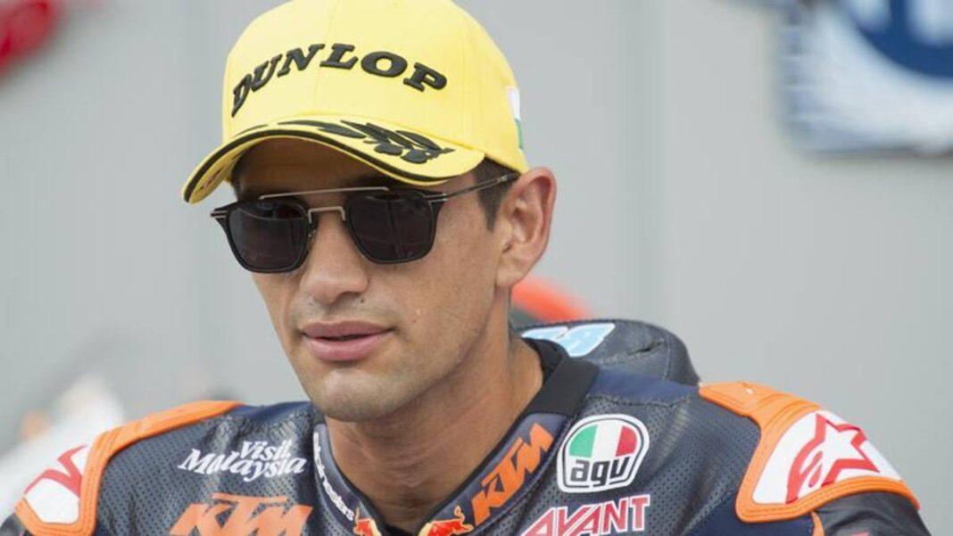 Moto2, Jorge Martín sigue positivo: Pasini en su lugar en Misano-2