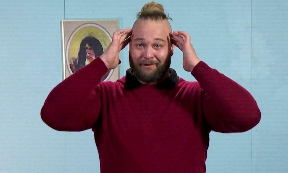 Potencial saboteador en el nuevo personaje Firefly Fun House de Bray Wyatt