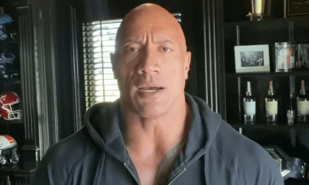 Rock confirma a los actores principales de la serie
