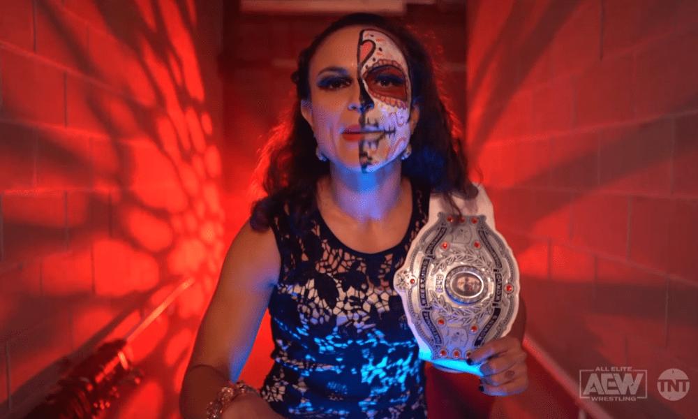 Rosa Rosa habla sobre cómo permitirle aparecer en AEW All Out, convertirse en una persona ajena a AEW y lo que hará NWA a continuación