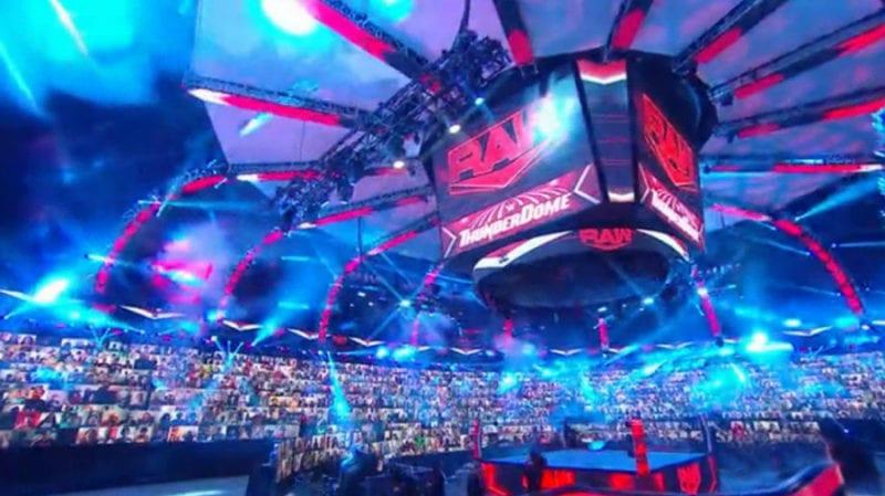 SPOILER: ¿Las estrellas de WWE NXT son promocionadas a la alineación principal?