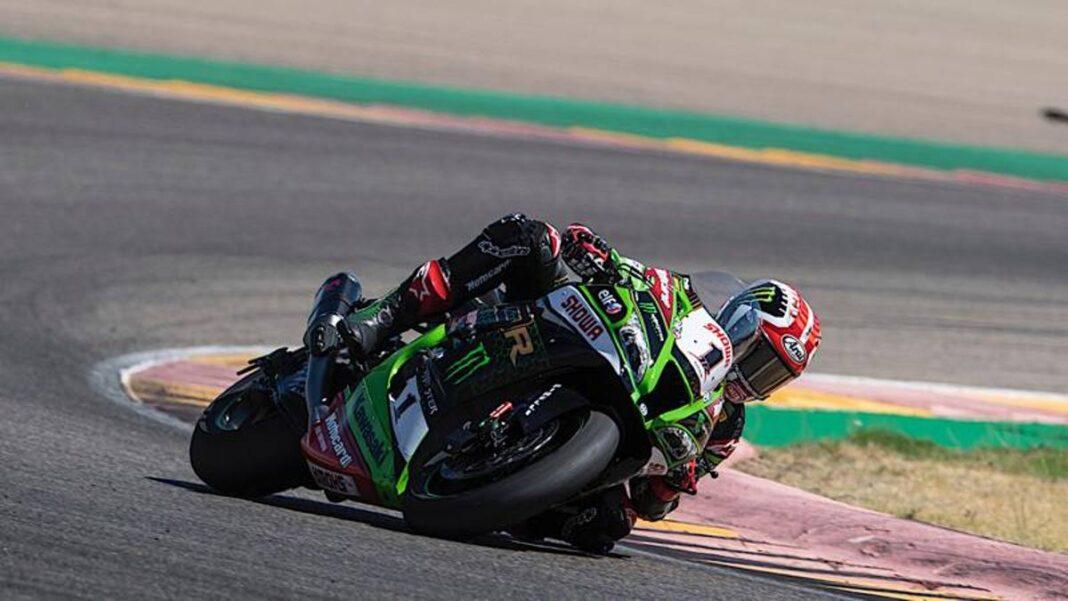 Superbike, Race-2 Teruel: victoria de Rea, según Rinaldi