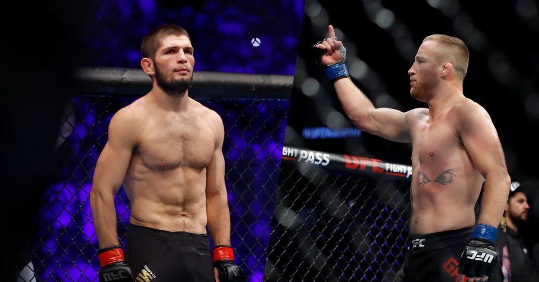 UFC 254 actuará seis docenas en la cartelera principal