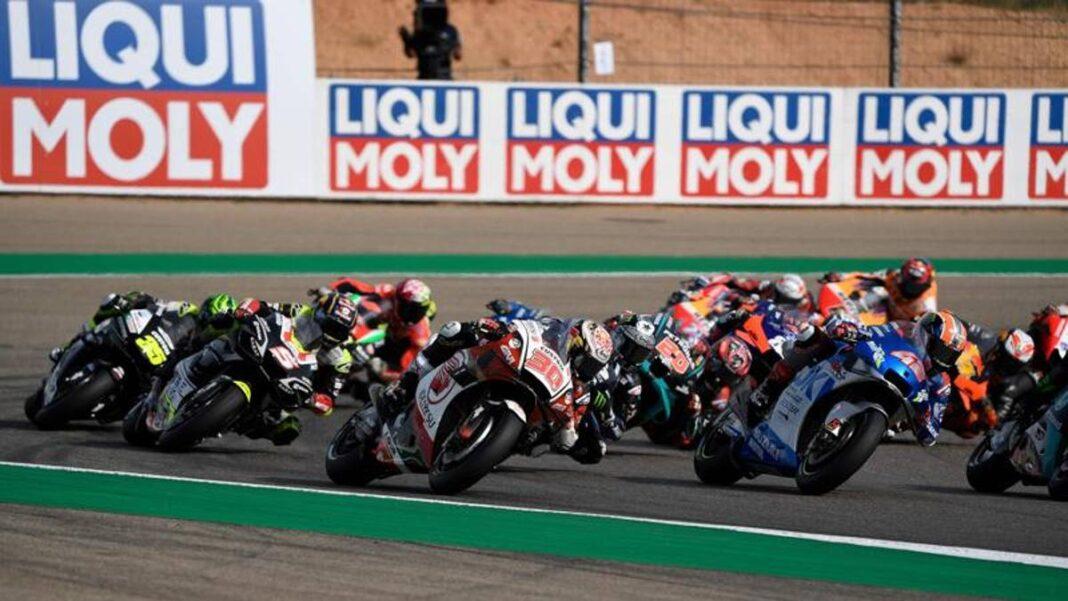 ¿Hay juegos por equipos en MotoGP?  Historias y efectos sobre el Mundial 2020