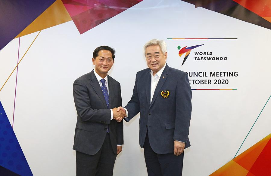 , World Taekwondo pospone la final del Gran Premio de Cancún 2020 y el Grand Slam de Wuxi 2020 hasta 2021, Noticia Sport