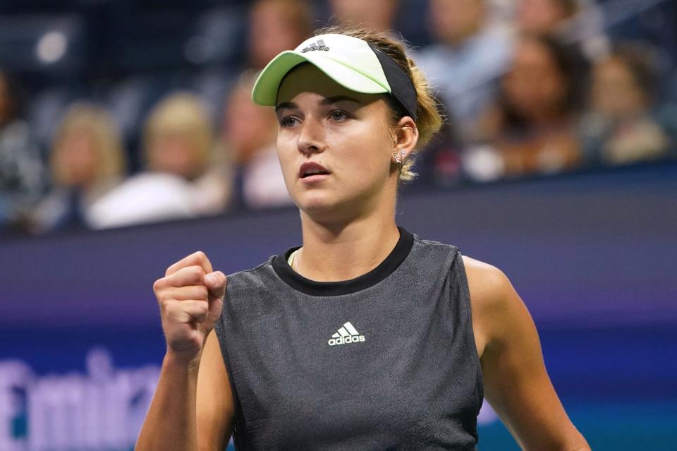 , Nick Kyrgios admite que acostarse con fanáticos es una 'cosa semanal' y se distrajo durante un partido con Roger Federer por una mujer atractiva, Noticia Sport