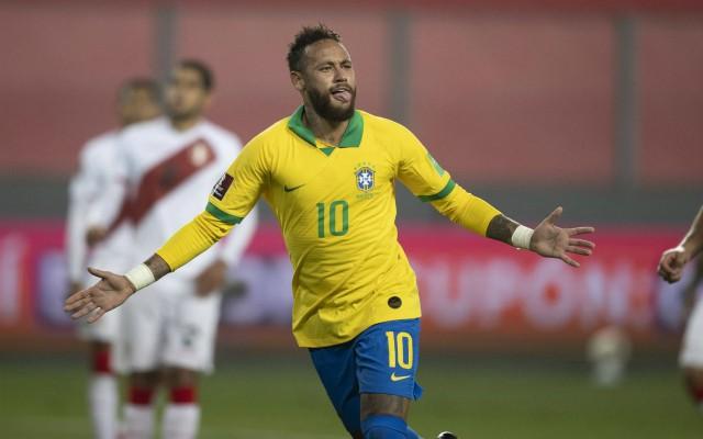 Opinión: a nadie le gusta Neymar, no le importa