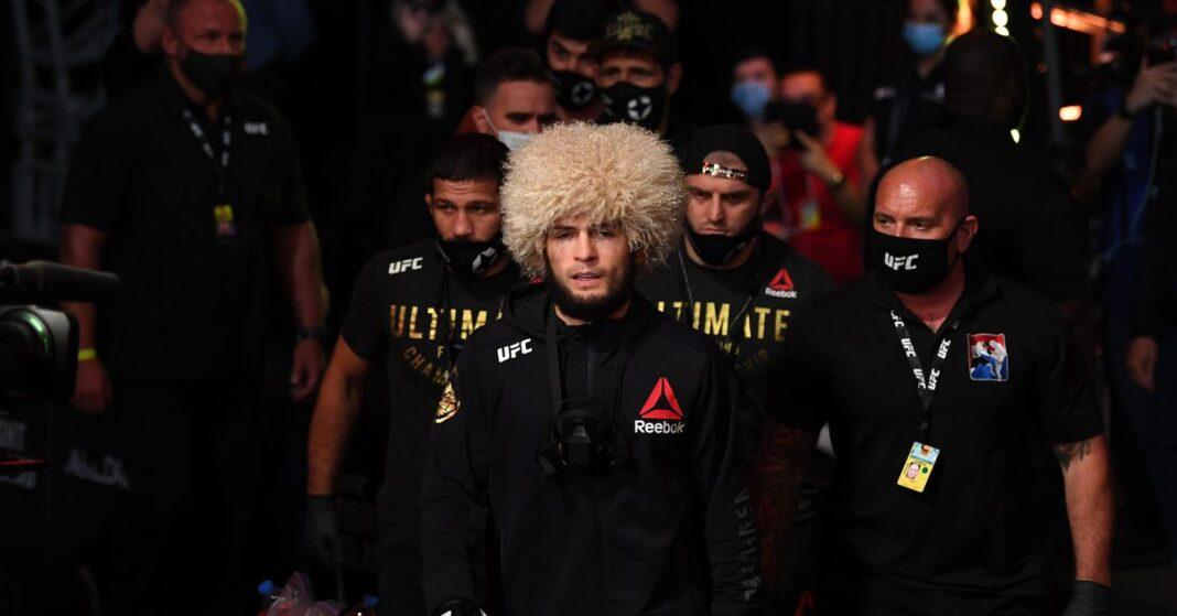 La reacción de Conor McGregor, Jon Jones y otros al repentino retiro de Habib Nurmagmedov de UFC 254