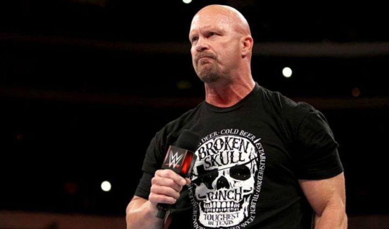 El jugador de la WWE y la NFL lidian con disputas legales sobre la marca registrada Stone Cold