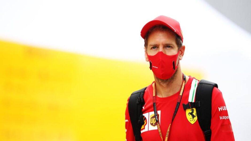 El regreso de los rojos a Nürburgring: Seb en casa, Charles en su debut