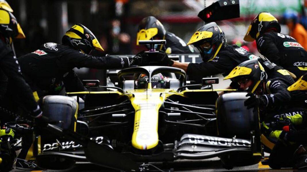 F1, Abiteboul: 'Renault quiere el tercer puesto ... y Racing Point veta a Alonso'