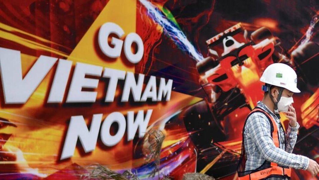 F1, GP de Vietnam cancelado oficialmente: 'Incertidumbre sobre Covid'