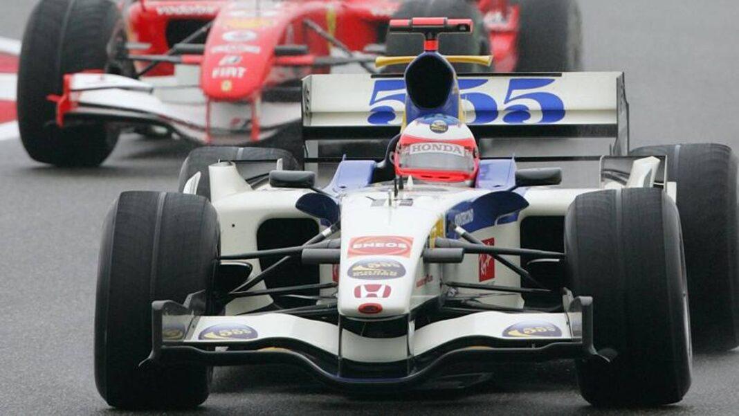 F1 y Honda, de Ginther a Senna y Verstappen, una historia de éxito
