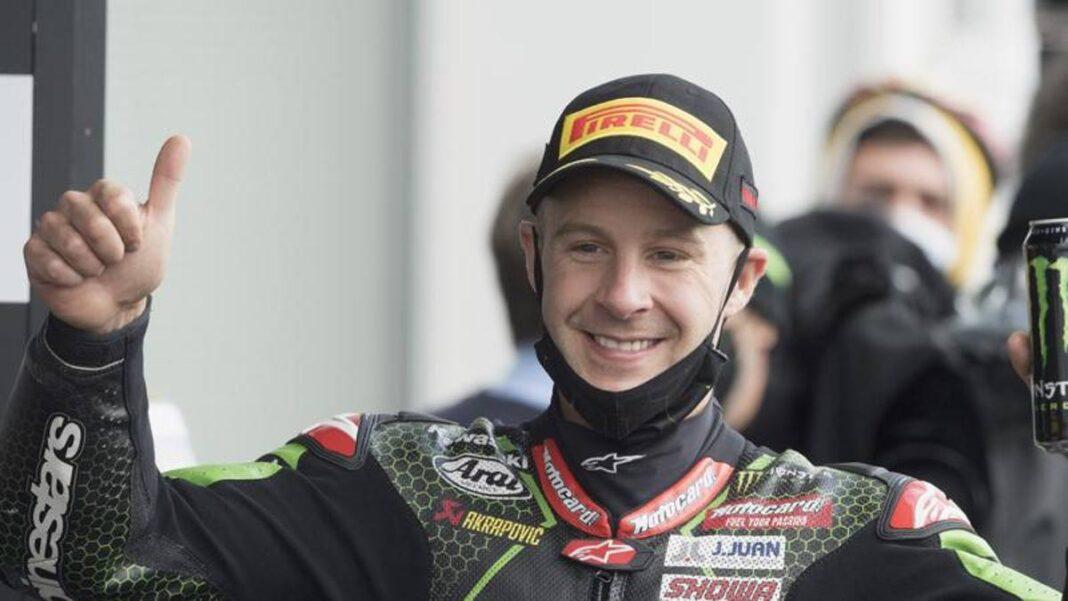 GP Francia: Rea gana en mojado y puede ser campeón mañana