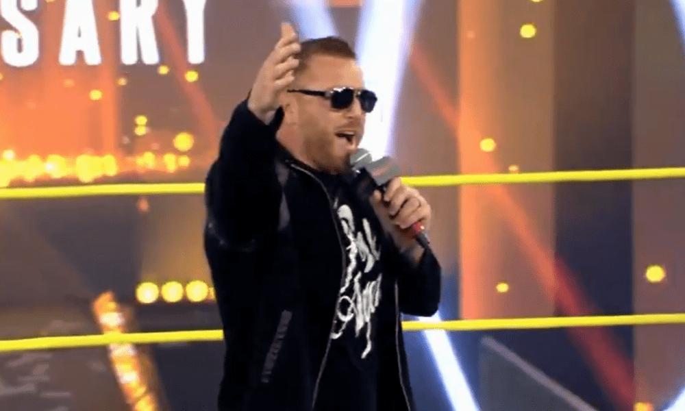 Heath Miller habla sobre Vince McMahon, anota sus pensamientos, sorprendido en
