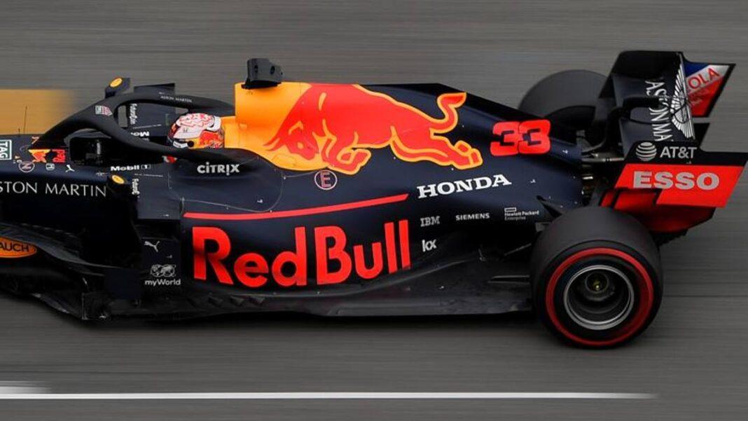 Honda: 'Lejos de la F1 para apuntar a cero emisiones'.  Pero la Fórmula 1 no encaja