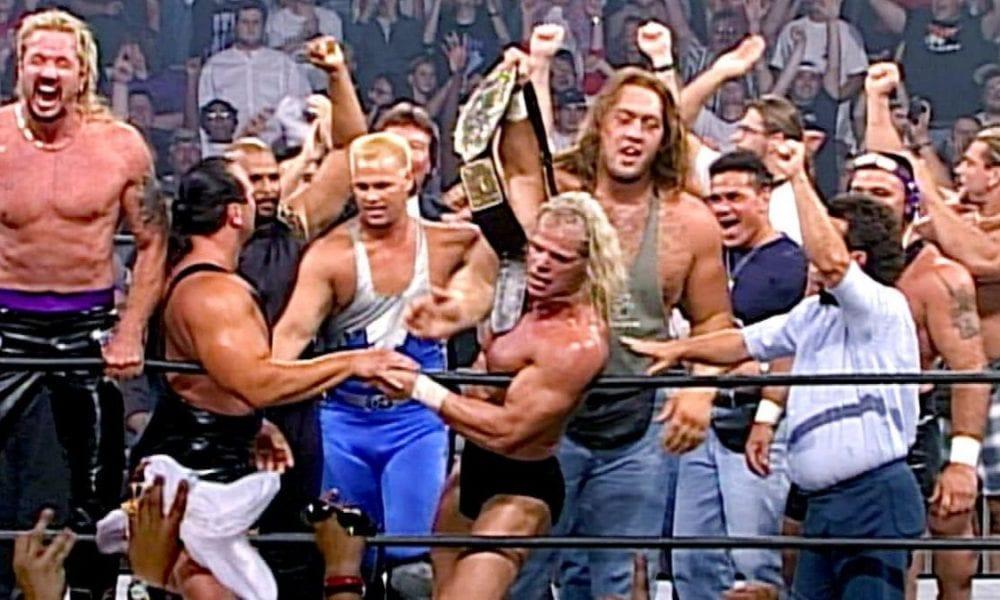 Kevin Sullivan dijo que la gente no comprende la situación de Lex Luger y por qué Konnan no puede adaptarse bien a