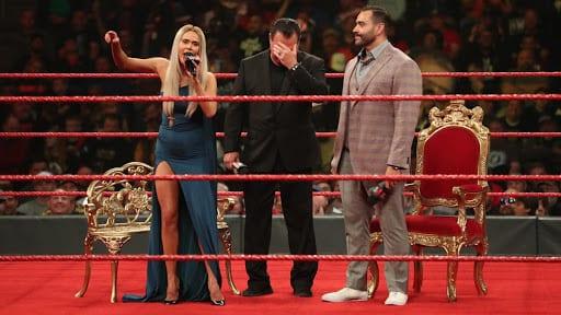 Miro: WWE