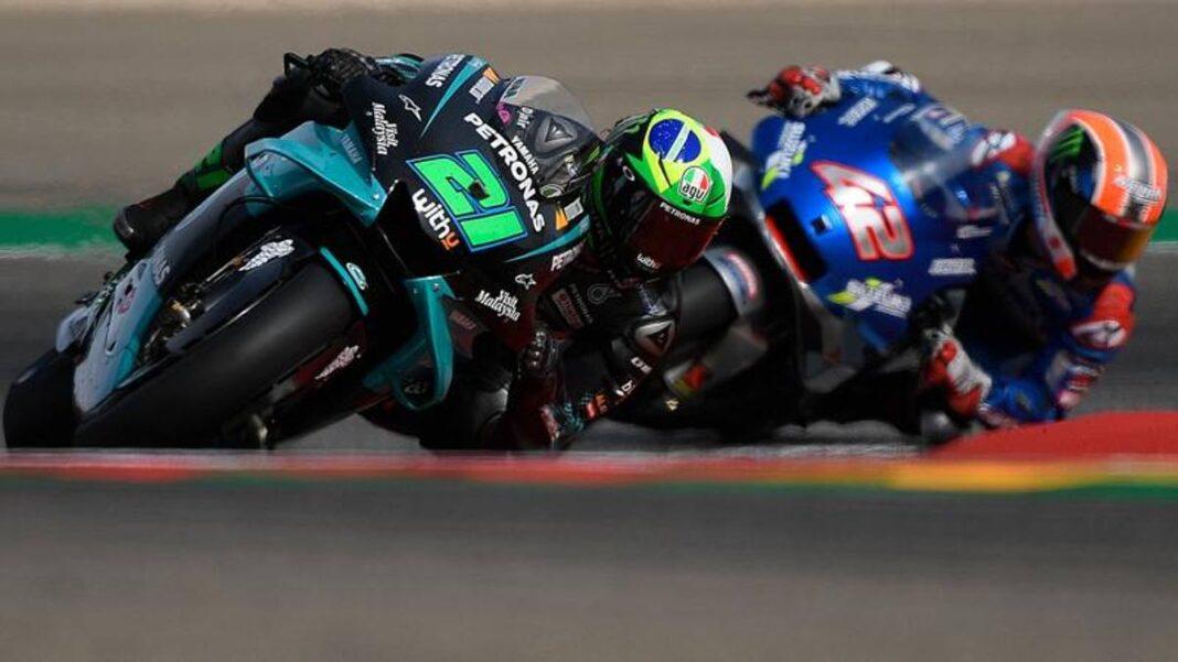 MotoGP, Morbidelli en Aragón: ¿el amanecer de una nueva era del motociclismo?