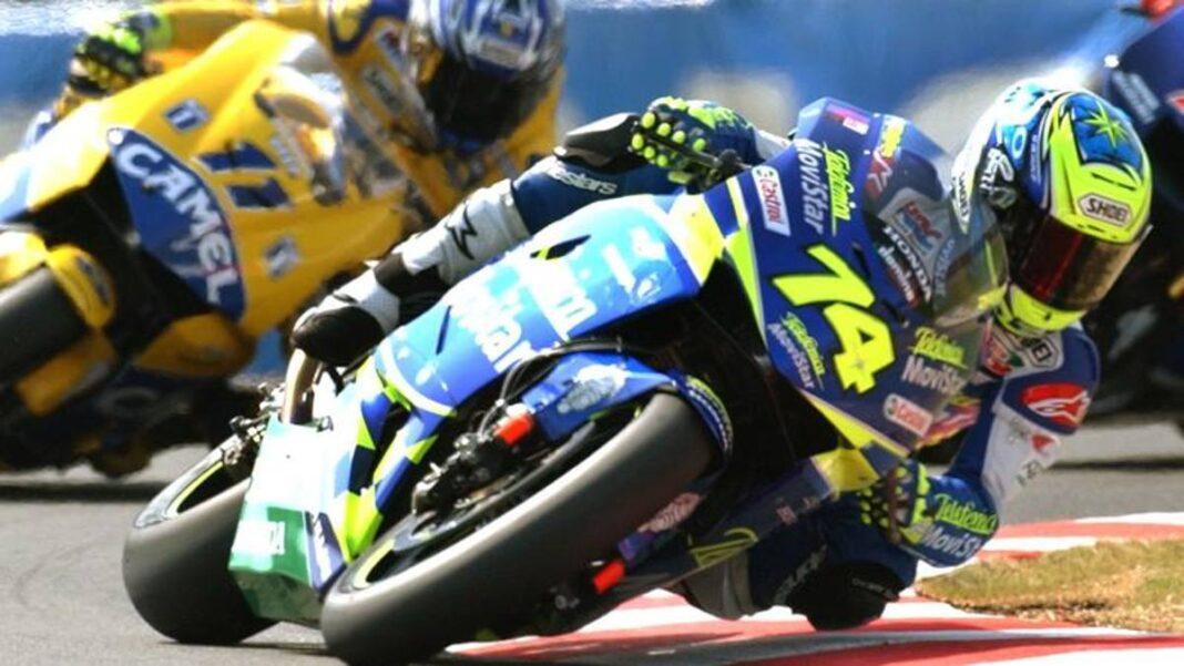 MotoGP, hace 19 años el último destello del diamante Kato con Honda