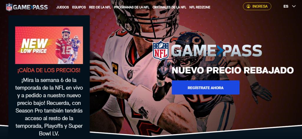 Ver los Partidos de NFL Online, Ver los Partidos de NFL Online, Noticia Sport