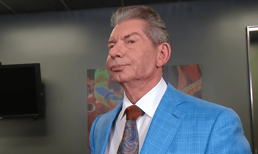 Vince McMahon disolvió oficialmente el equipo de etiqueta de WWE Raw