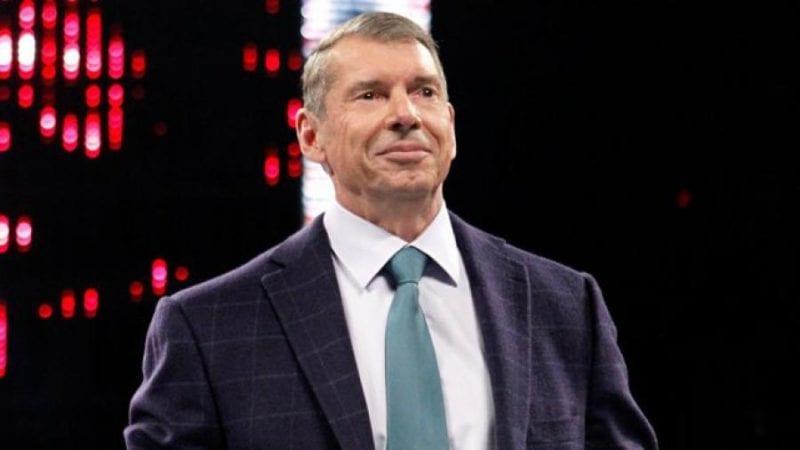 Vince McMahon espera que el WWE Wrestling Mania Contest tenga dos nombres más importantes