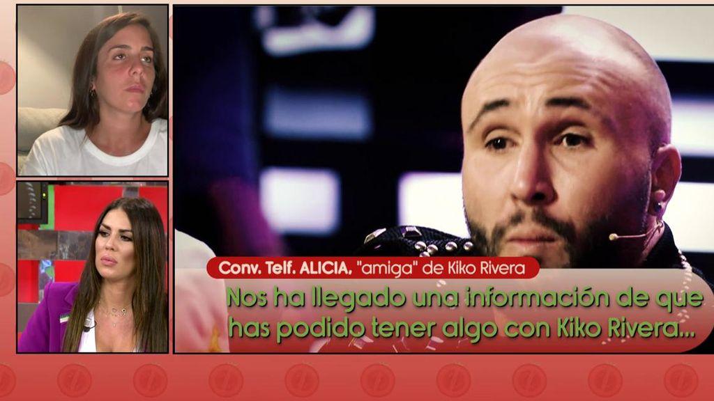 , Chabeli asegura que Irene Rosales ha pillado a Kiko Rivera tonteando con una chica: Esperó a que se durmiera y…, Noticia Sport