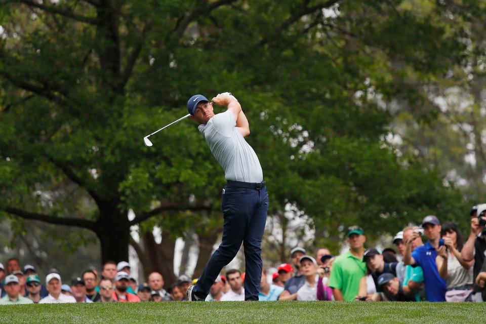 , Transmisión en vivo, horarios de salida, cobertura de televisión del Reino Unido y comentarios de TalkSPORT como Tiger Woods y su compañero Augusta National, Noticia Sport